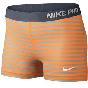 ⚡️40%Off Sale⚡️ Nike Pro Shorts